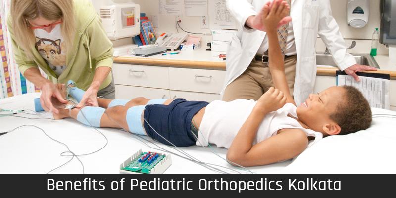 Pediatric Orthopedics Kolkata