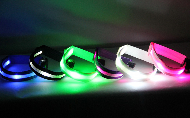 Reflective Night Gear Products