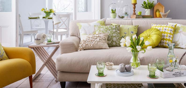 Elegant 11 Tips To Decorate Your Living Room
