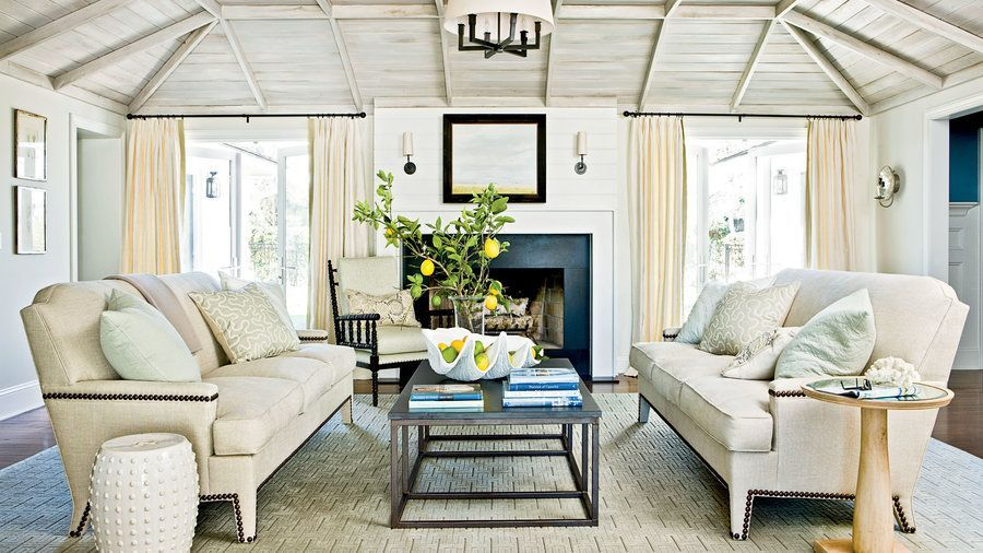 11 Tips To Decorate Your Living Room